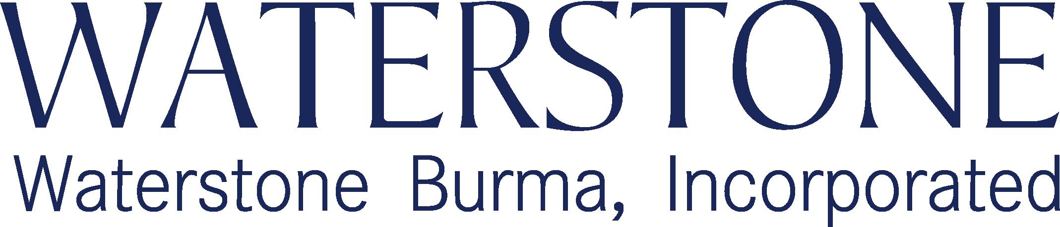 Your Business Partner in Myanmar | Waterstone Myanmar
